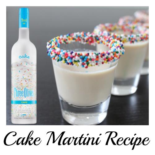cake martini feature