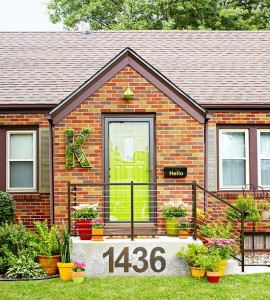 Boost Curb Appeal with DIY Projects for Your Home