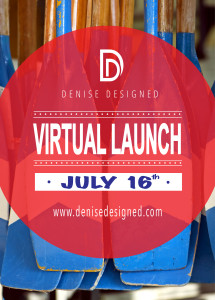 Thank You Virtual Launch Party Partners