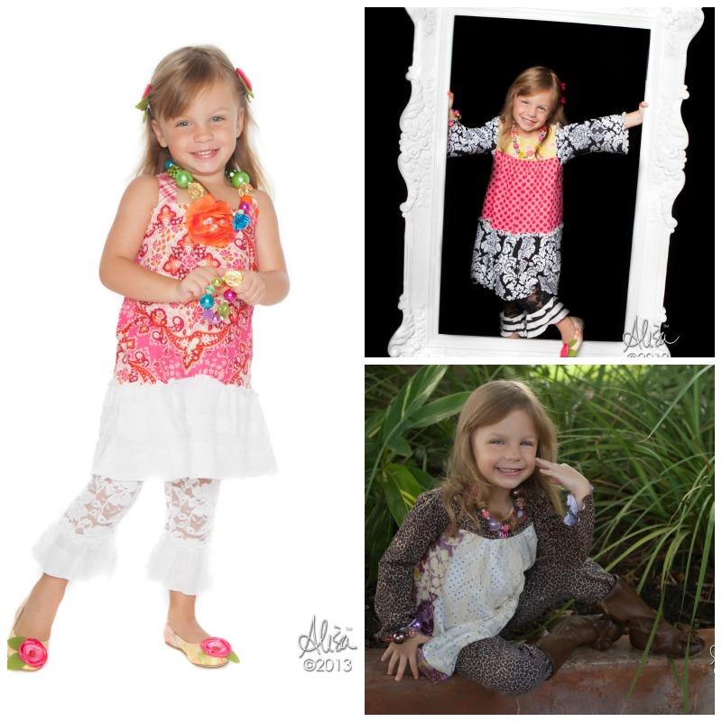 Emma collage