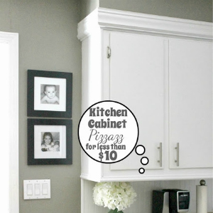 http://graceleecottage.blogspot.com/2013/10/add-pizzazz-to-your-kitchen-cabinets.html