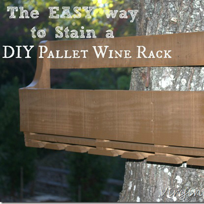 Easy Staining