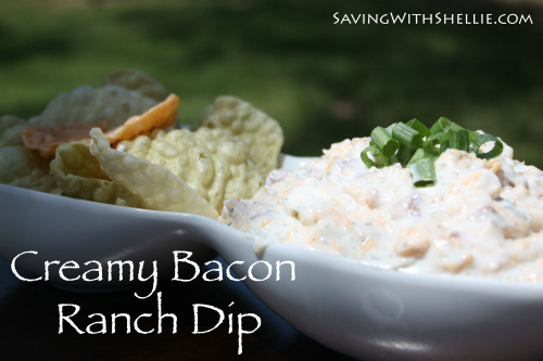 BaconRanch