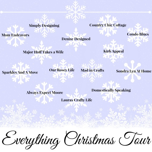 everything christmas tour 500