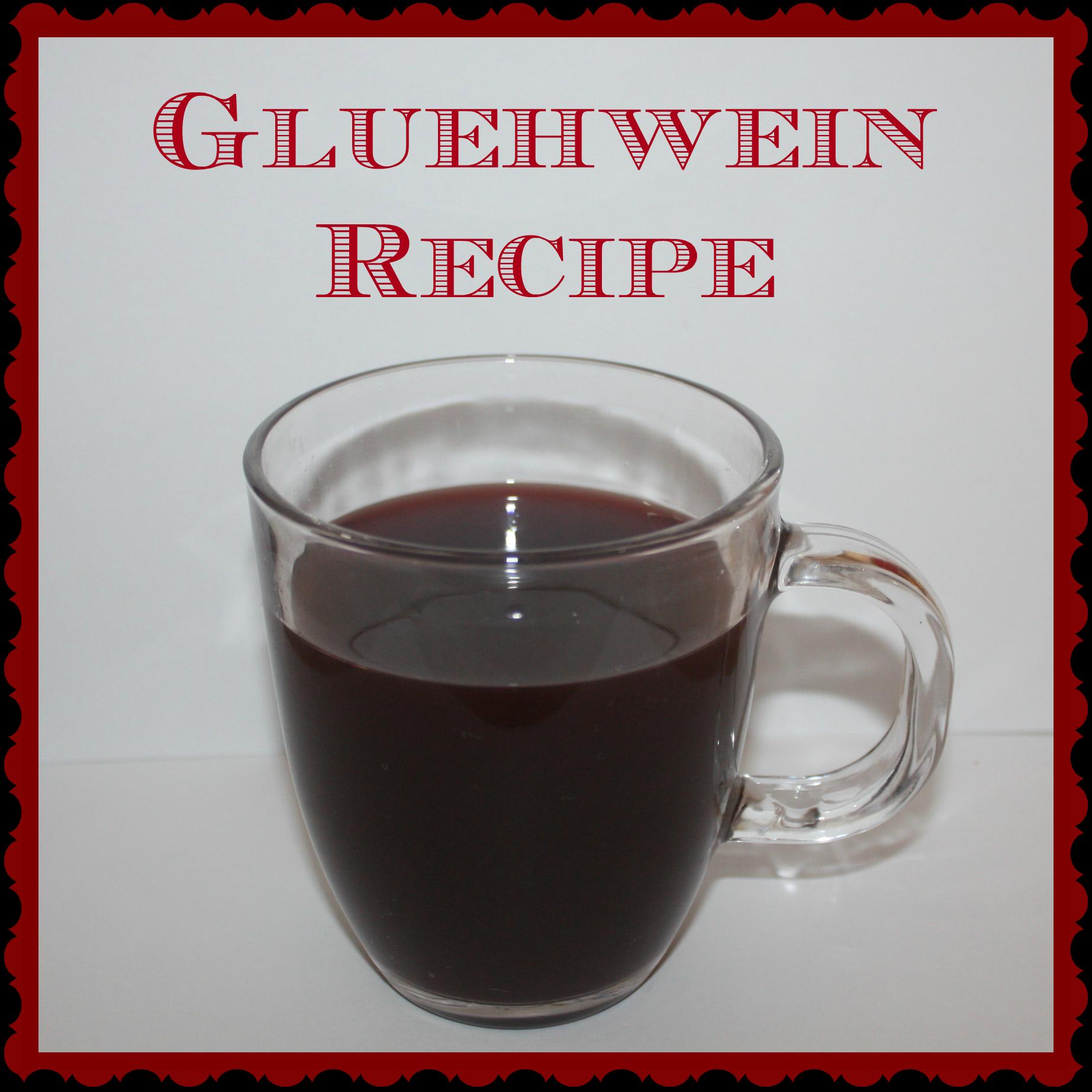 gluehwein
