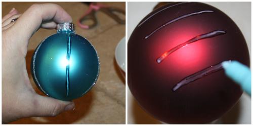 ornament glue