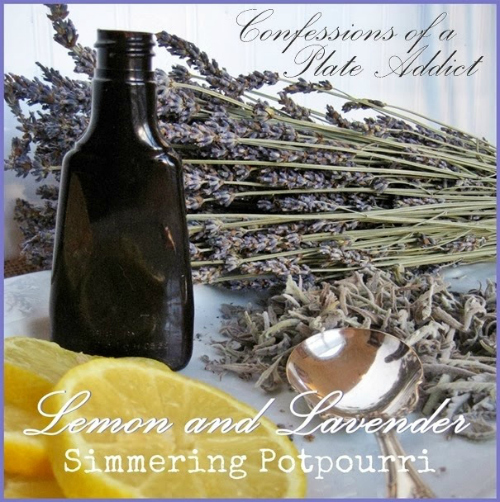 CONFESSIONS OF A PLATE ADDICT Lemon and Lavender Simmering Potpourri_thumb[15]