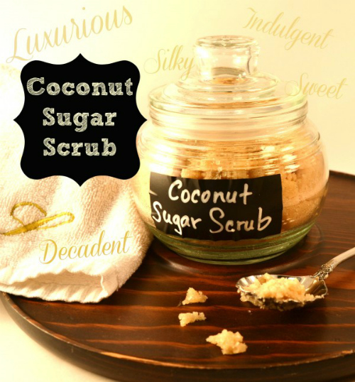 Coconut-Sugar-Scrub-Luxurious-Sondra-Lyn-at-Home-e1390594489873