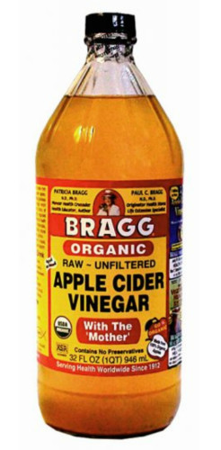 Apple Cider Health and Beauty Uses