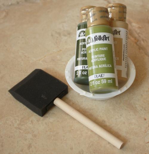 dry erase paints