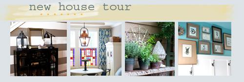 New-House-Tour