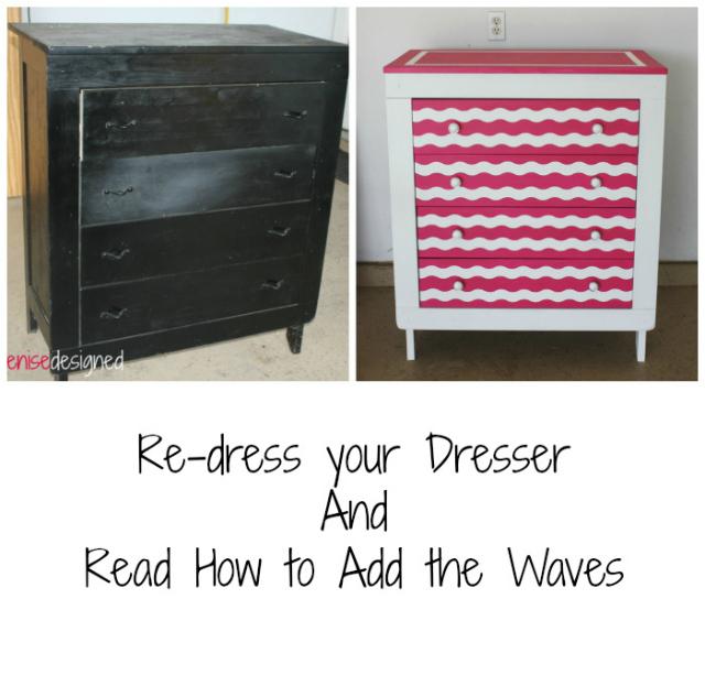 dresser compare