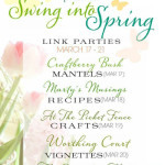 spring link parties 500