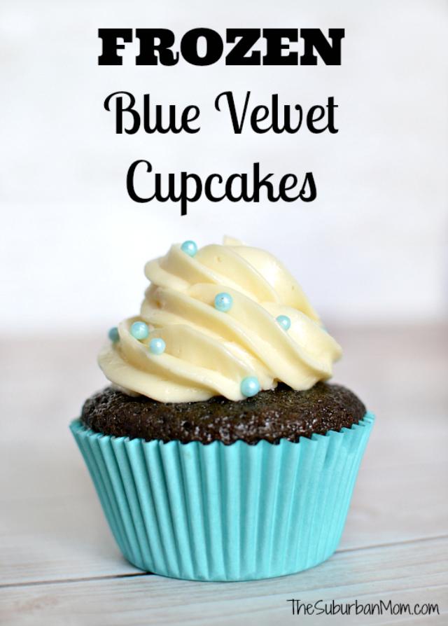 Frozen-Blue-Velvet-Cupcakes1