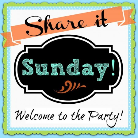 Share it Sunday {54}