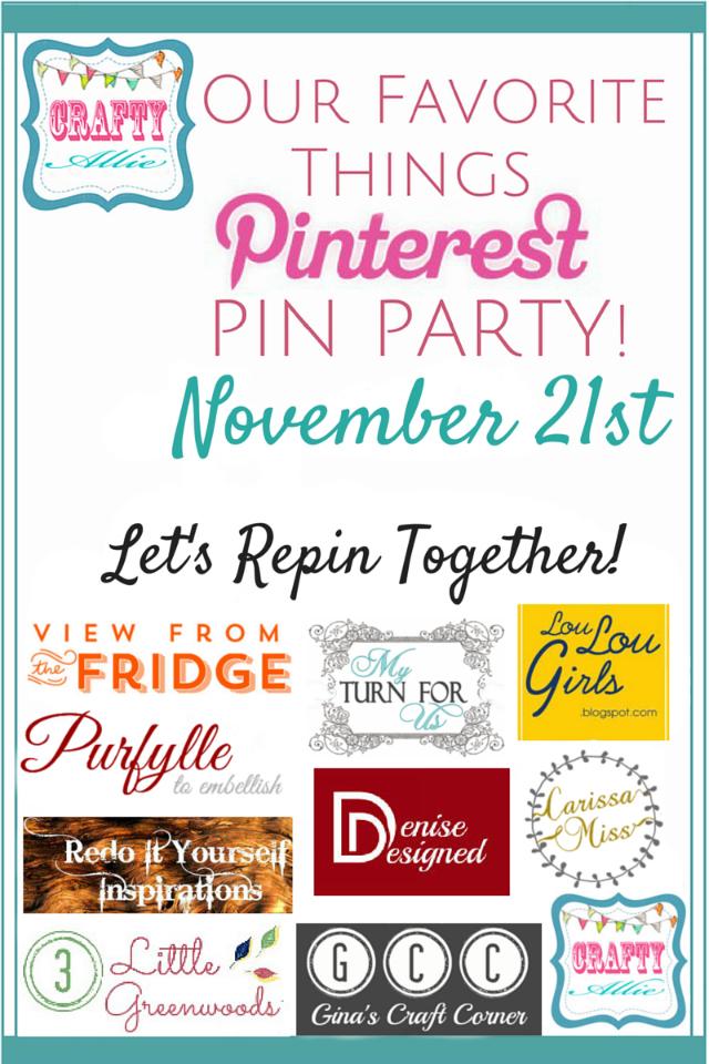 pinterest party 640
