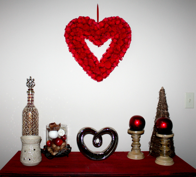 Celebration of Winter Tour Valentines