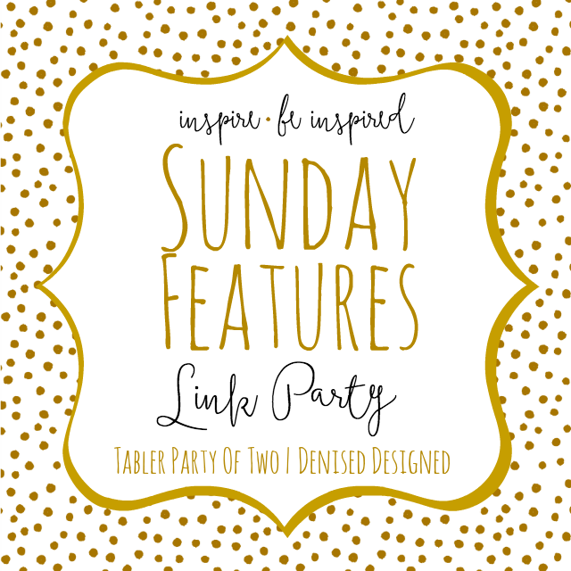 New Sunday Features