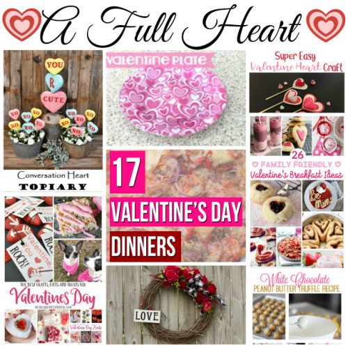 A Full Heart at Sunday Features {212}